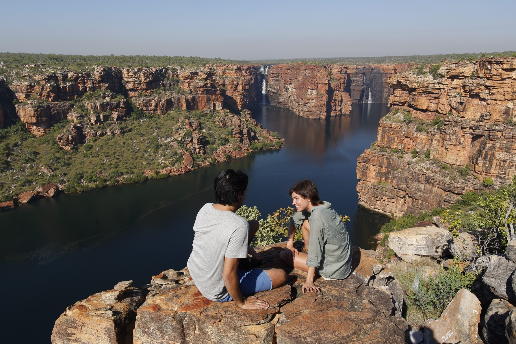 Broome Holidays Kimberley Tours Packages Hotels Amp Cruises
