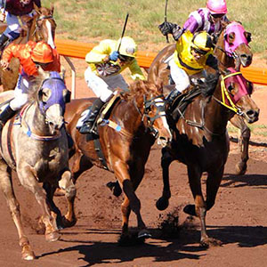 Broome Cup Day