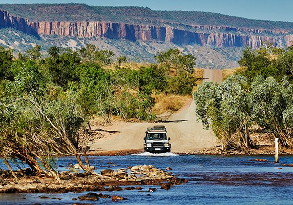 NEW WEB Gallery TWA 0000 113530 Pentecost River Crossing Credit Tourism Western Australia