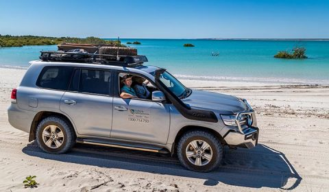 NEW WEBSITE Gallery Instyle Adventures 0009 LandCruiser Beach