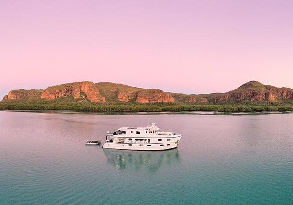 NEW WEBSITE Gallery Kimberley Quest 0004 Sunrise in the Hunter River