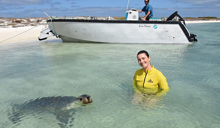NEW WEBSITE Gallery 0008 BKB Eco Abrolhos Islands 5 Day 7