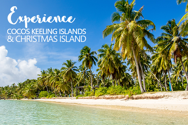 Island Christmas.Exclusive Holiday Deals Discounts In Christmas Island