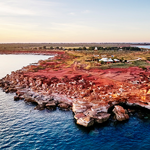WEB BME  0004 113467 Gantheaume Point Broome Mandatory Credit Tourism Western Australia