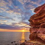 WEB BME  0008 111382 Gantheaume Point Broome Mandatory Credit Garry Norris Photography TWA