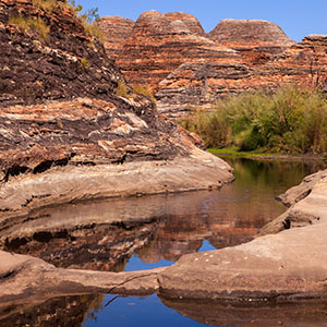 Adventure Wild Water in the Bungles