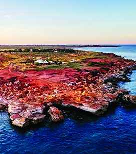 OUR PICKS 0000 113467 Gantheaume Point Broome Mandatory Credit Tourism Western Australia