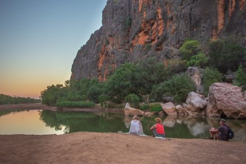 Self-Guided vs Guided Kimberley Tours