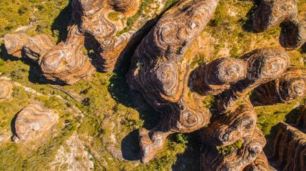 Discover The Bungle Bungle Range With Kimberley Tours