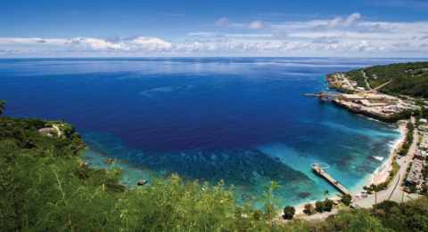 Your Holiday Travel Guide To Christmas Island