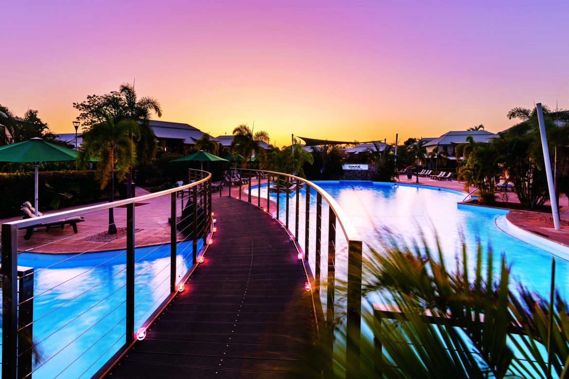 Broome Resort Accommodation Guide for 2020