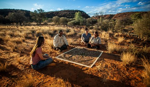 NEW WEBSITE Gallery 720 x 420 0006 127790 56 Karrke Aboriginal Cultural Experience Mandatory credit Tourism NT and Arc